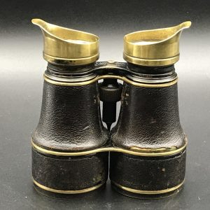 WW1 Binoculars The Pilot By Riggs Brothers Philadelphia