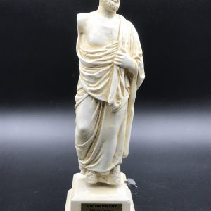 Full Model Bust Hippocrates Museum Replica